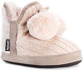 Muk Luks Women's Pennley Slippers