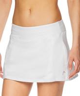 Head Women's Casual Skirts STARK - 12'' Stark White Lead Pocket Skort - Women