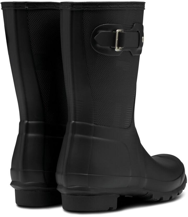 Thumbnail for your product : Hunter Logo Short Rainboot