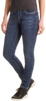 Simply Blue Gemma Skinny Jeans - Elastic Waist (For Women)