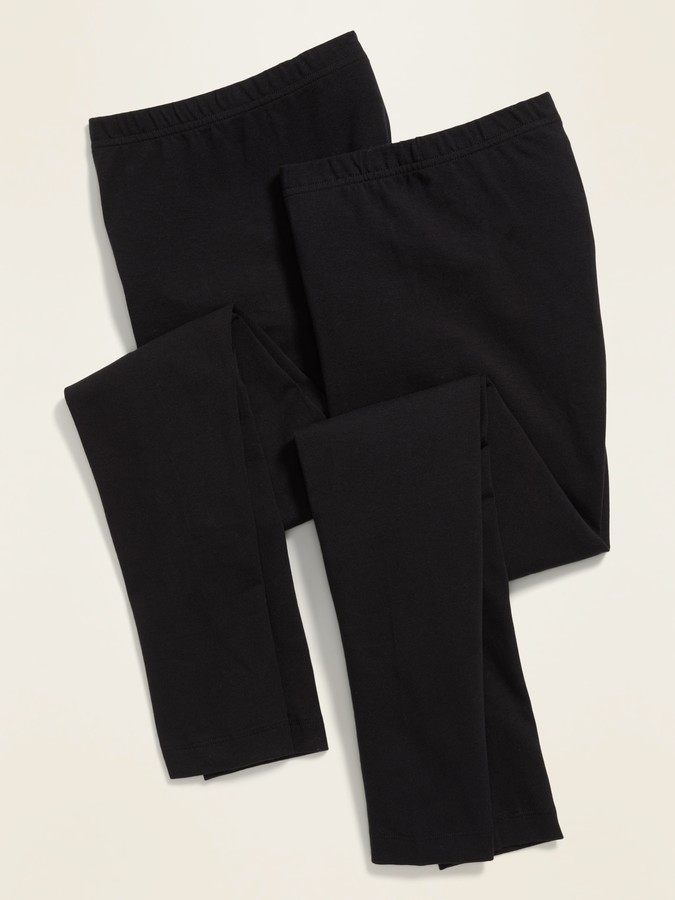 Thumbnail for your product : Old Navy High-Waisted Leggings 2-Pack for Women