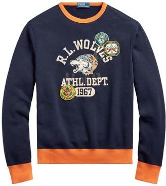 Polo Ralph Lauren Saranac Logo Sweatshirt