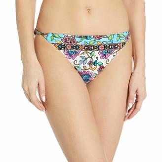 Nanette Lepore Women's Rosarito Vamp Bikini Bottom