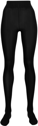 Wolford Velvet de Luxe 66 3-pack tights