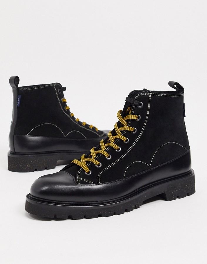 paul smith mens boots sale