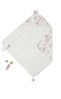 Pehr Designs Meadow Hooded Towel