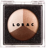 LORAC Starry-Eyed Baked Eye Shadow Trio - Superstar