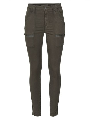 Joie High-Rise Park Skinny Pants