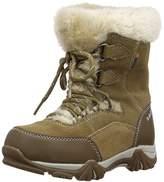 Hi-Tec ST Moritz 200 Waterproof, Girls' Snow Boots,(32 EU)