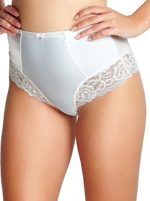 Panache Quinn High-Waist Brief