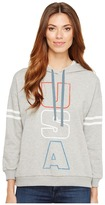 Project Social T USA Hoodie