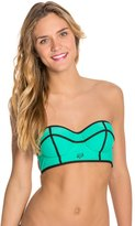 Fox Doll Squad Balconet Bandeau Bikini Top 8124585