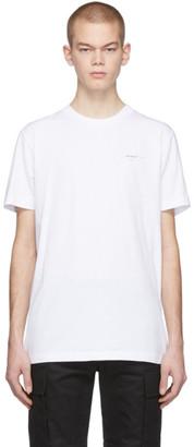 Off-White Off White White Arrows T-Shirt