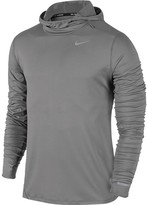 Nike Long-Sleeved Running Hoodie