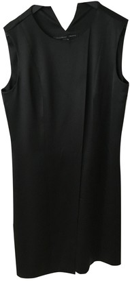 Theyskens' Theory Black Silk Dresses