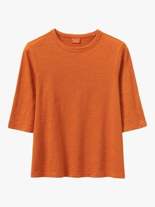 Toast Emma Cotton T-Shirt