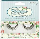 The Vintage Cosmetic Company Kitty False Lashes