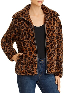 BB Dakota Kitty Come Close Teddy Jacket