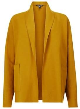 Eileen Fisher Short Kimono Jacket