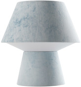 Diesel Soft Power Table Lamp Small - Azzuro
