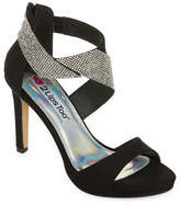 Two Lips 2 Lips Too Too Damien Womens Heeled Sandals