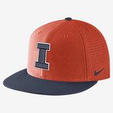 Nike College AeroBill True (Illinois) Adjustable Hat