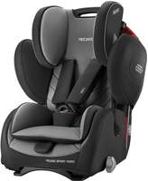Recaro Young Sport Hero Group 2,3 Car Seat - Carbon Black