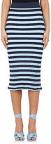 Altuzarra Women's Bloomfield Rib-Knit Pencil Skirt