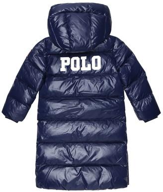 Polo Ralph Lauren Kids Down coat