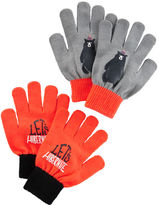 Osh Kosh 2-Pack Bear Gloves