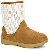 UGG Dove Knit Boots