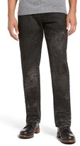 PRPS Men's Barracuda Straight Fit Jeans