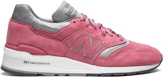 New Balance Model 997 sneakers