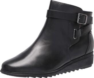 Easy Spirit Women's YARA Ankle Boot