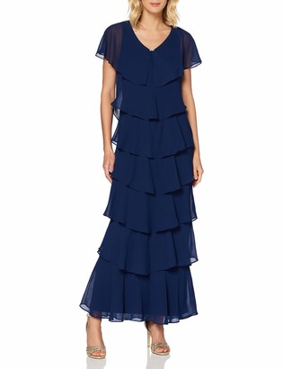 Gina Bacconi Women's Areka Cocktail Dress