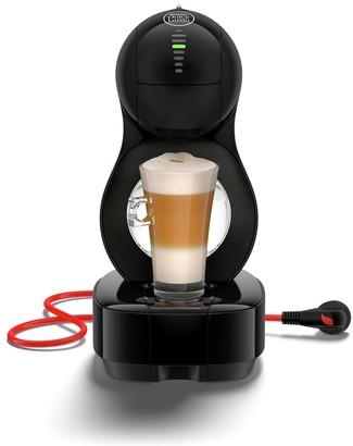 Breville Nescafe Dolce Gusto Lumio Coffee Machine Black