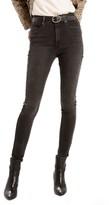 Levi's Women's Mile High High Waist Super Skinny Jeans