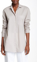 ATM Anthony Thomas Melillo Boyfriend Shirt