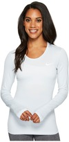 Nike Pro Cool Training Top Women's Long Sleeve Pullover