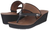 Acorn ArtWalk Leather Wedge Women's Wedge Shoes