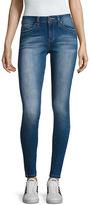 YMI Jeanswear Skinny Fit Jean-Juniors