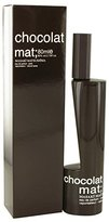 Masaki Matsushima Chocolat Mat By For Women Eau De Parfum Spray 2.7 Oz by