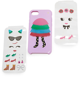 Kate Spade Make Your Own Pinata Girl iPhone 7 / 8 Case