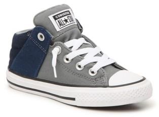 Converse Chuck Taylor All Star Axel Slip-On Sneaker - Kids'