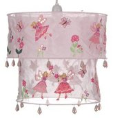 KitchenCentre Flower fairy two tier Lampshade - Pink