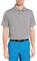 Travis Mathew Men's Howver Jacquard Jersey Polo