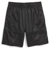 Jordan Toddler Boy's Blockout Dri-Fit Shorts