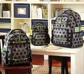 Pottery Barn Kids Mackenzie Gray Soccer Backpacks