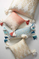 Anthropologie Marcona Pillow