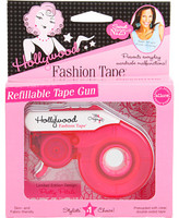 Hollywood Fashion Secrets Tape Dispenser with 2 Refills